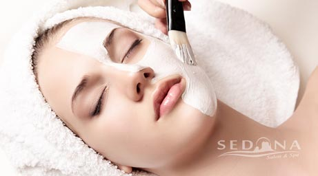 FHF Spa Facials